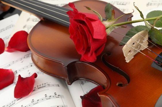 Мелодии любви