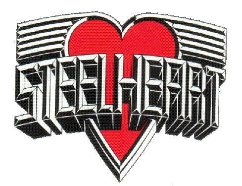 ! Ǥ !STEELHEART 7CDs COLLECTION 1990 -2018