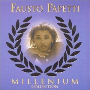 Fausto Papetti - Millenium Collection (1999)