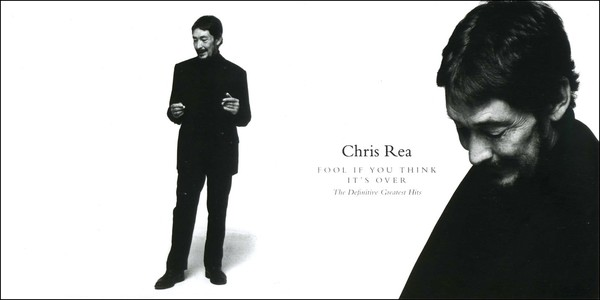 Chris Rea - Grand Collection